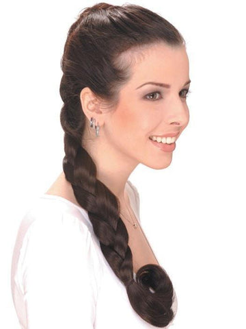 Braided Switch by Look Of Love | Synthetic Hair | 40% OFF
