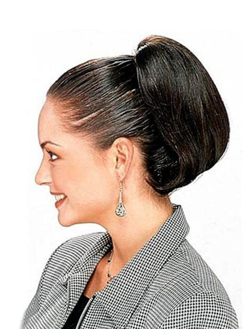 BFM 235 by Look of Love | Claw Clip Ponytail | 40% OFF