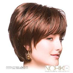 London by Noriko | Hair Topper | CLOSEOUT