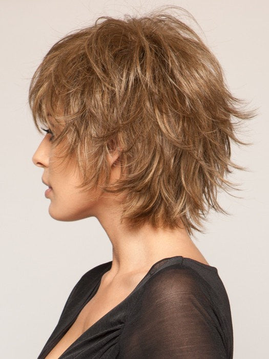 Color 12R | Feather Lite Shag by Sherri Shepherd