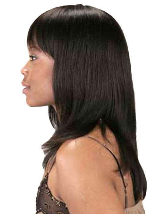 100% Human Hair - Top grade human hair that can be styled just like your own