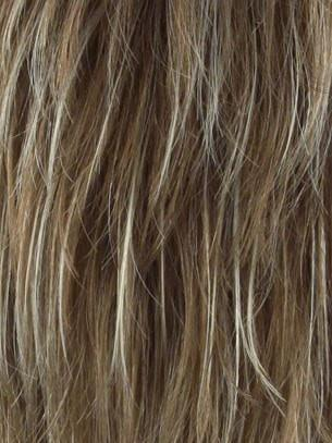 Color Strawberry-Swirl = Honey Blonde and Platinum Blonde 50/50 blend