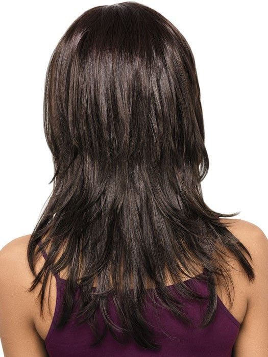 Color 2 | Luscious Layers by Sherri Shepherd | 25% OFF - Wig Outlet.com