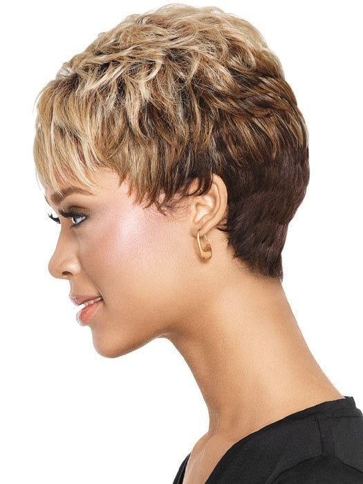 Textured Pixie by Sherri Shepherd | 25% OFF - WigOutlet.com