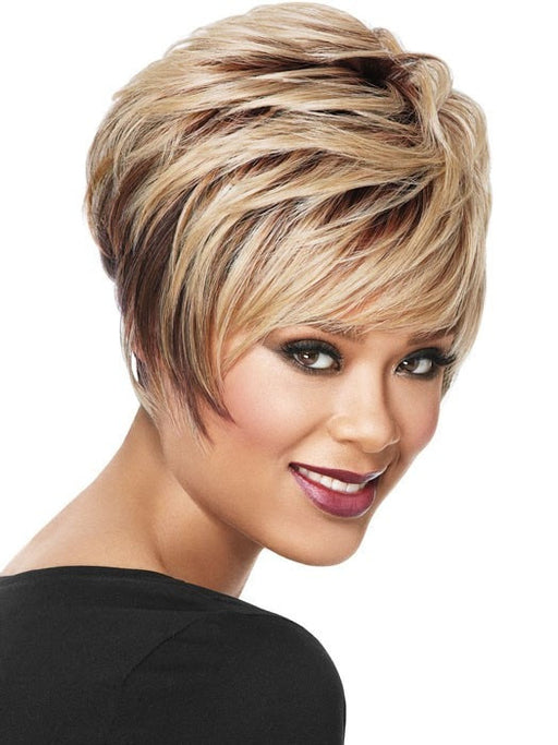 Color 3T/4/613 | Stacked Bob by Sherri Shepherd - NOW | 25% OFF