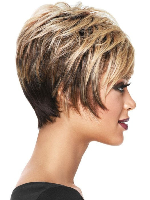 Color 3T/4/613 | Stacked Bob by Sherri Shepherd - NOW