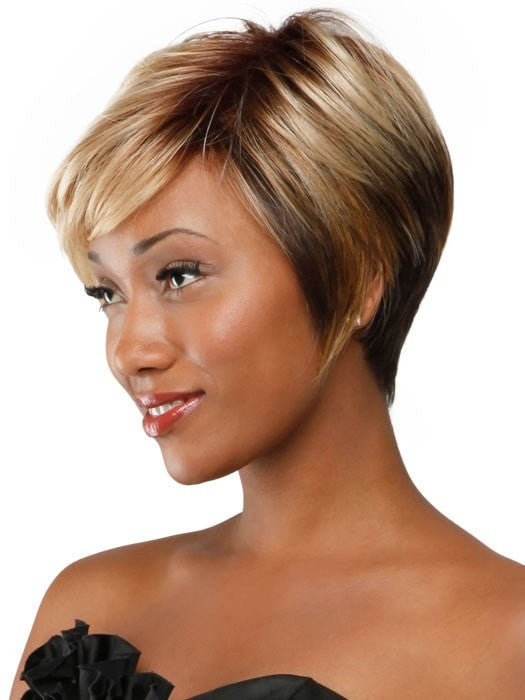 Stacked Bob by Sherri Shepherd - NOW | 25% OFF - WigOutlet.com - 5