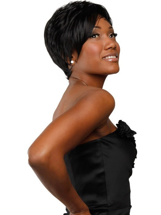 Angled Tomboy by Sherri Shepherd - NOW | CLOSEOUT | 25% OFF - WigOutlet.com