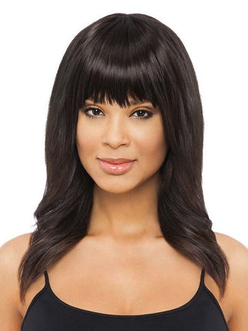 NOW Clip In Bangs by Sherri Shepherd | CLOSEOUT 40% OFF
