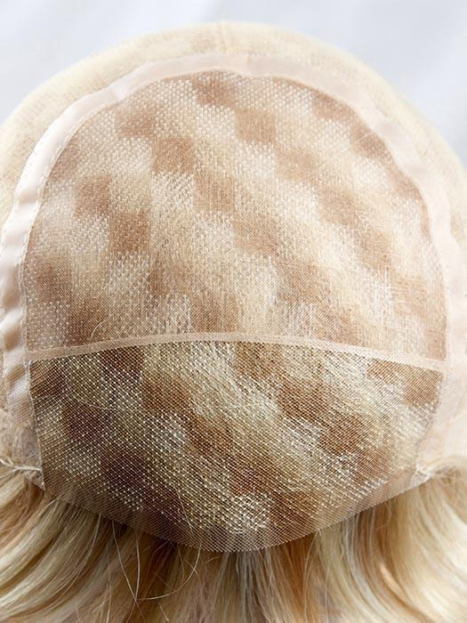 CAP CONSTRUCTION | Mono Top and Lace Front