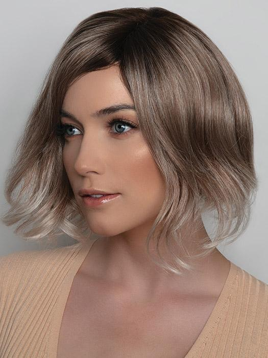 The Safi Wig by Rene of Paris is a gorgeous bob with light bouncy waves.