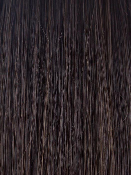 DARK-CHOCOLATE | Dark Brown and medium brown 50/50 blend
