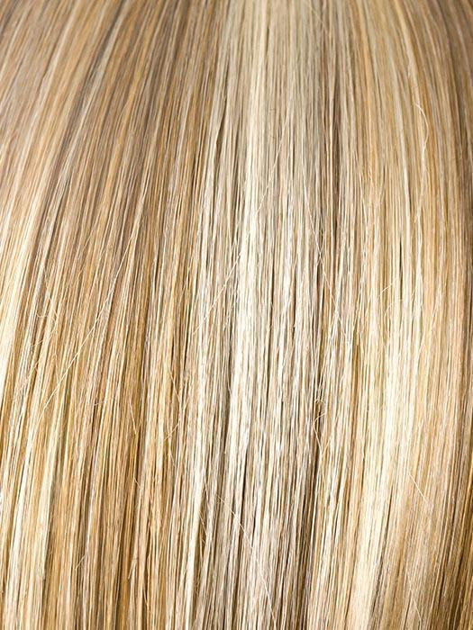 CREAMY-TOFFEE | Dark Blonde and Creamy Blond