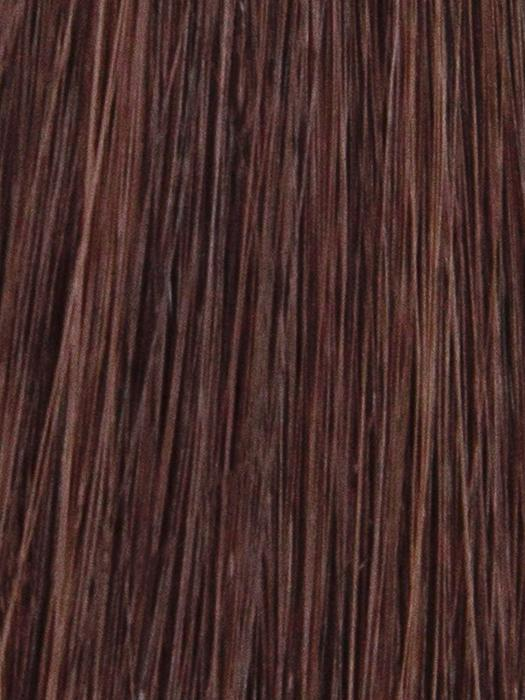 COCOA-BEAN | Dark Brown highlighted