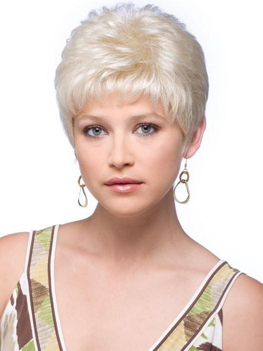 Pam by Noriko | Pixie Wig for Women | CLOSEOUT