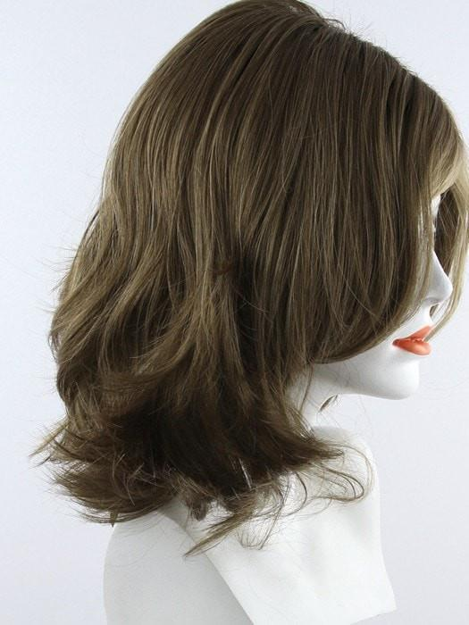 Carrie By Noriko Shoulder Length Wig 40 Off Sale Wigoutlet
