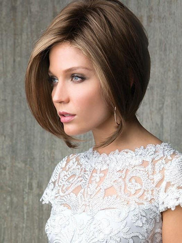 Aria by Rene of Paris | Synthetic Wig (Basic Cap) | 40% OFF