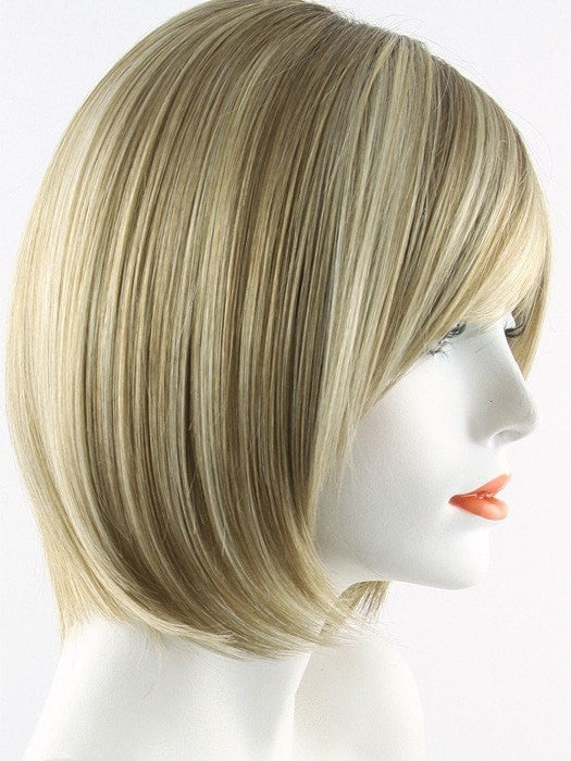 Color Spring Honey = Honey Blonde and Gold Platinum Blonde 50/50 blend | Veronica by Amore