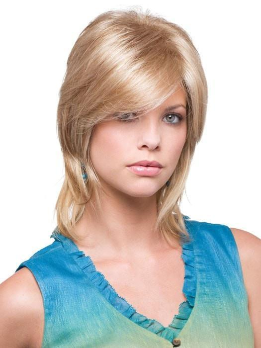 La Mode by Rene of Paris | Hair Topper | CLOSEOUT