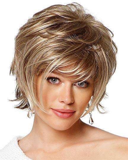 Rumor by Gabor Wigs | Wavy Synthetic Wig | CLOSEOUT