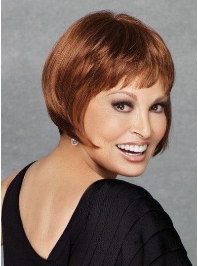 Color R289S+ | Chic by Raquel Welch | Monofilament Crown
