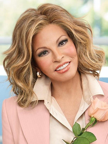 Editor's Pick by Raquel Welch | Lace Front & Mono Top | 40% - 50% OFF