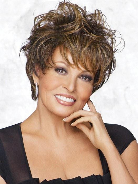 Enchant by Raquel Welch | Short Heat Friendly Wig