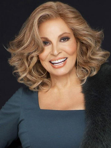 Headliner by Raquel Welch | Human Hair | Mono Top & HT | 60% OFF