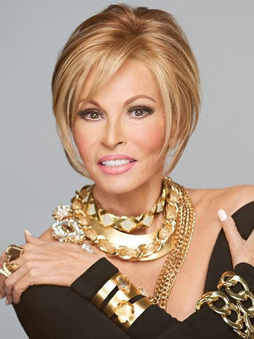 Modernista by Raquel Welch | Mono Part & Lace Front | 40% OFF