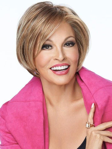 Curve Appeal by Raquel Welch | Lace Front & Mono Part | 40% OFF