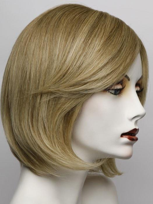 SOFT FOCUS by Raquel Welch in R14/88H GOLDEN WHEAT | Dark Blonde Evenly Blended with Pale Blonde Highlights