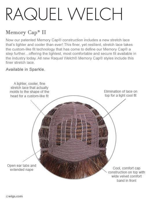 Memory Cap II Construction | Breathable, Lightweight and Comfortable Fit
