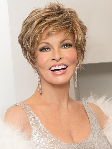 Down Time by Raquel Welch | Synthetic Lace Front with Mono Top | 40% OFF