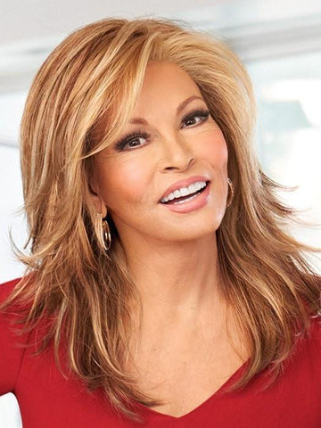 Statement Piece by Raquel Welch | Lace Front & Mono Part | 40% OFF