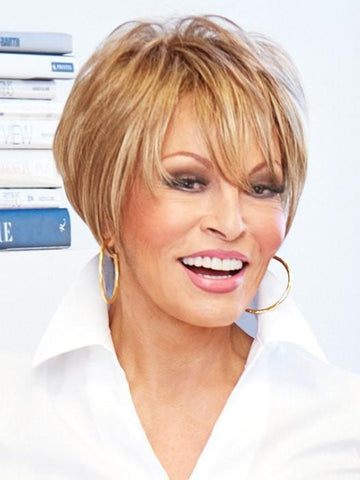 Text-ure Me! by Raquel Welch | Lace Front | CLOSEOUT 60% OFF