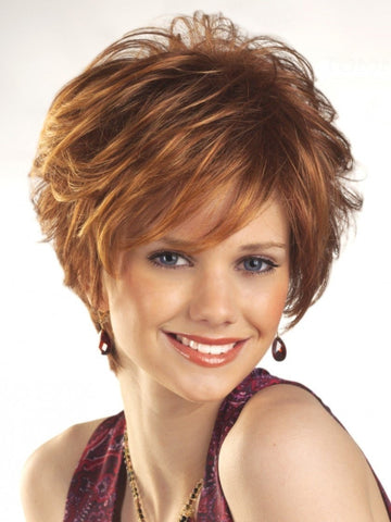 Gorgeous by Raquel Welch | Lace Front & Mono Part | CLOSEOUT 60% OFF