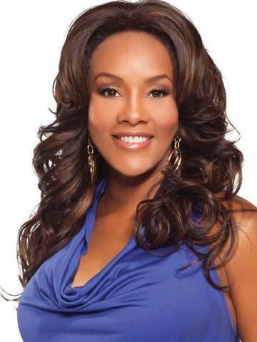 Britney by Vivica Fox  | HF Lace Front (Basic Cap) | 40% OFF