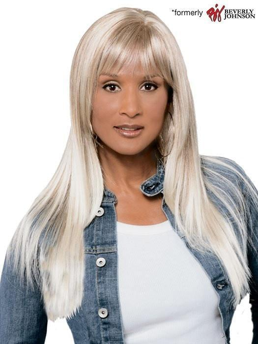 Danessa by Vivica Fox | Long Straight Wig | CLOSEOUT