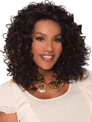 Foxy by Vivica Fox | Lace Front | Heat Friendly | 30% OFF