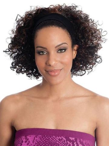 HB-1970 by Vivica Fox | Synthetic Hairpiece (Headband Included) | 40% OFF