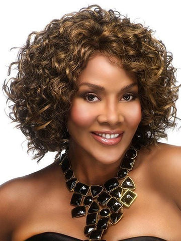 Oprah-2 by Vivica Fox | Synthetic Wig (Basic Cap) | 40% OFF