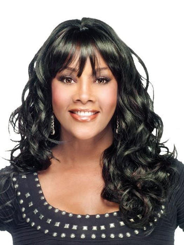 Kellita by Vivica Fox | Synthetic Wig (Basic Cap) | 40% OFF