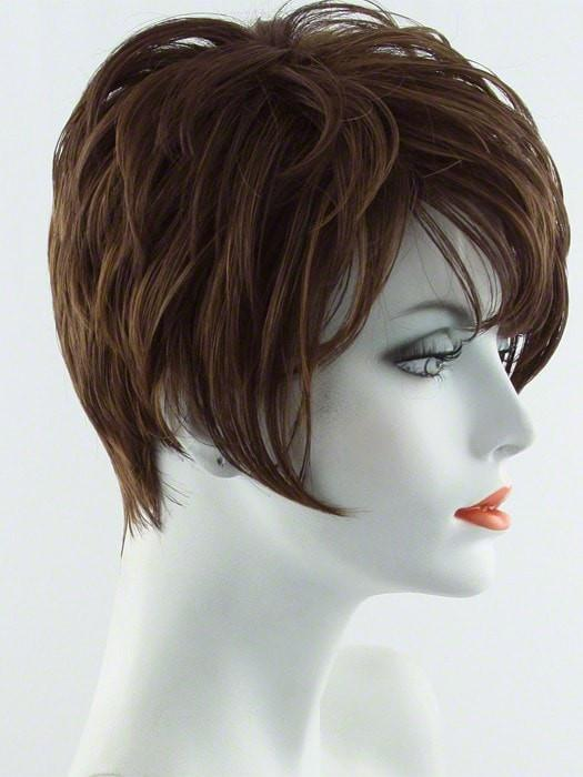Moore By Vivica Fox Short Pixie Wig Sale 50 Off