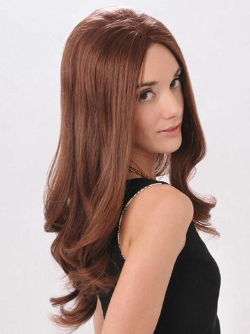 Amber by WigPro | Human Hair | Monofilament Top | 40% OFF