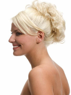 Pull Through by Wig Pro | Synthetic Hair Wrap
