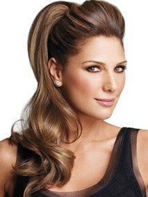 "Color 12R | 22"" Pony by Daisy Fuentes"