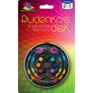 Gamewright Rudenko's Disk