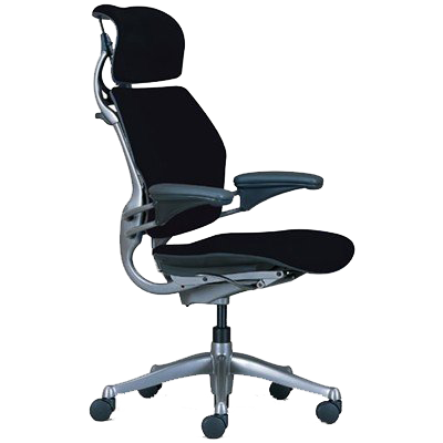 Freedom Chair from Humanscale F211GV101, F211GW101