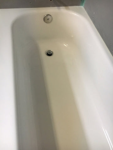shape of tub