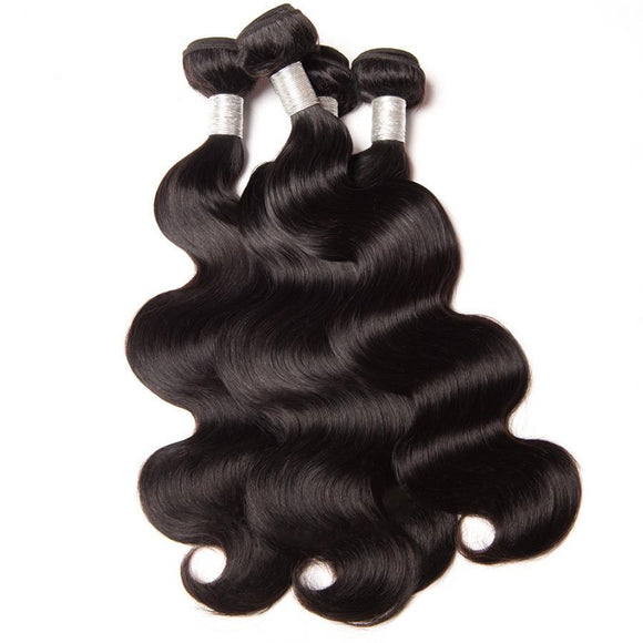 Black Wavy Human Hair Extension 6709869-20inches-natural-color $ 22.99 $ 22.99 $ 66.99 Human Hair Extensions Hair Glimmer and Hair  Glimmer and Hair